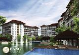 ด่วน Resell A.D. Condominium (BANG SARAY LAKE & RESORT) - DDproperty.com