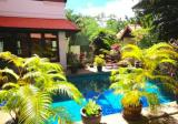 House for sale in Jomtien, Banglamung, Thailand, 3 bedroom, 2 stories - DDproperty.com