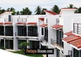 3 storey 3 bedroom twin house for sale in Huai Yai, Thailand, 183 sqm - DDproperty.com