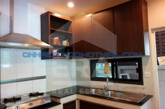 4 Bedroom Detached House in Pak Kret, Nonthaburi  12461999