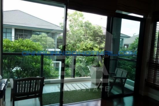 4 Bedroom Detached House in Pak Kret, Nonthaburi  12462005