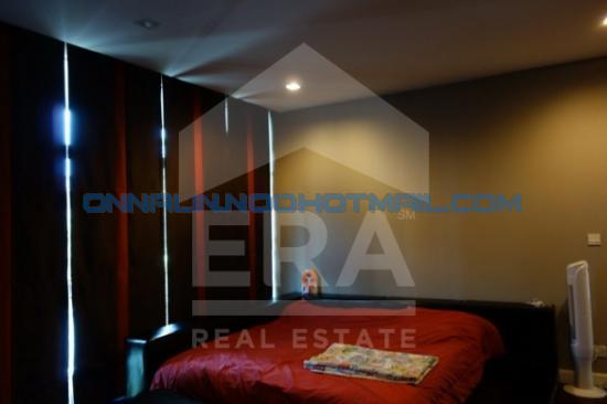 4 Bedroom Detached House in Pak Kret, Nonthaburi  12462011