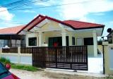 As licked! Clean house unfurnished in Koksong, Buenthachang, 6 km to Choho - DDproperty.com