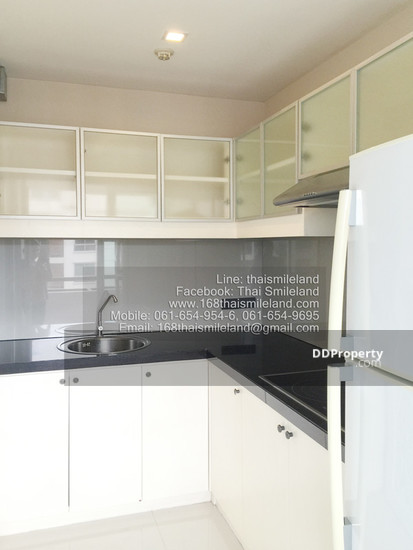 Soi Sukhumvit 67 The One (Sukhumvit 67) for rent, 51 Sq.m., 1bed 22299089
