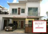 House for rent Modern style - near Crystal Park.บ้านเช่าเลียบด่วน - DDproperty.com