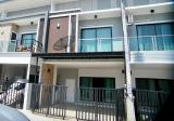 Modern furnished townhouse in Korat, Nonjabok near Sarasat International School, Zoo, Surathampitak Schook, Suranaree Universtity - DDproperty.com