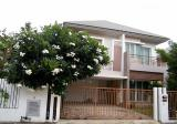 Villa for rent in a village with clubhouse, swimming pool, gym, close to the city - DDproperty.com