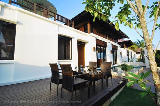3 Bedroom Detached House in Klaeng, Rayong  37844636