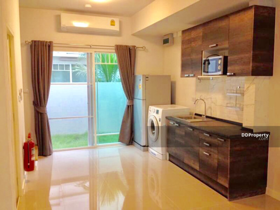 2 Bedroom Townhouse in Bang Bo, Samut Prakan  64791361