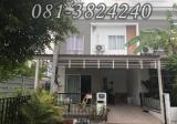 3 Bedroom Townhouse in Muang Pathum Thani, Pathum Thani - DDproperty.com