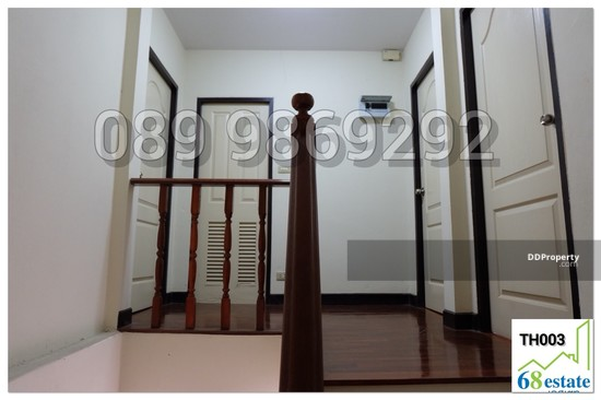 3 Bedroom Townhouse in Sam Phran, Nakhon Pathom  49766060