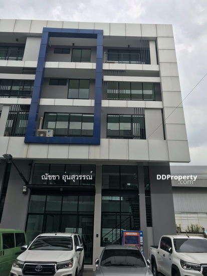 Office Space in Bueng Kum, Bangkok  75766716