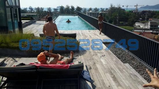 The Deck Patong  55808837