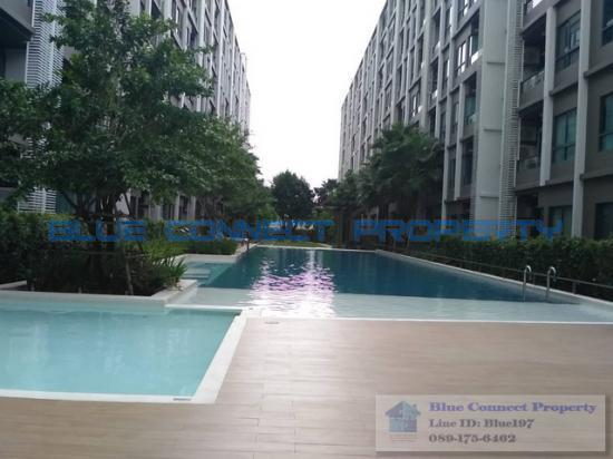 2 Bedroom Condo in Bang Khun Thian, Bangkok  59589757