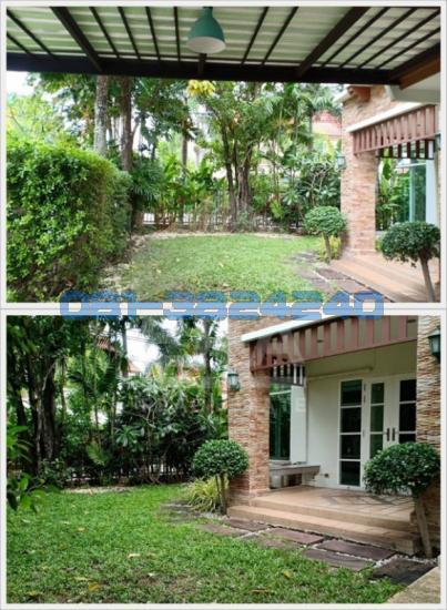 4 Bedroom Detached House in Sai Mai, Bangkok  60037312