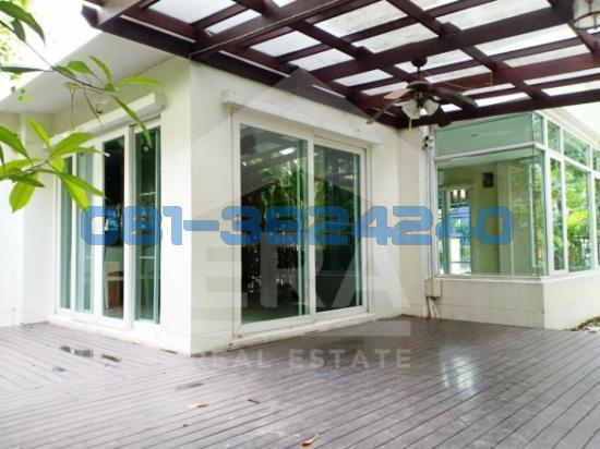 4 Bedroom Detached House in Sai Mai, Bangkok  60037328