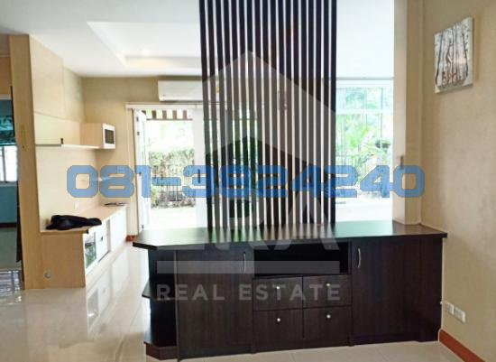 4 Bedroom Detached House in Sai Mai, Bangkok  60037330