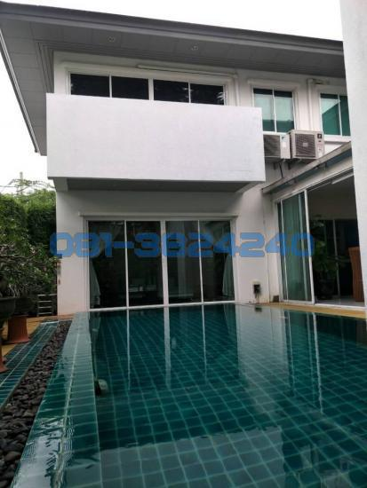 5 Bedroom Detached House in Suan Luang, Bangkok  60037600