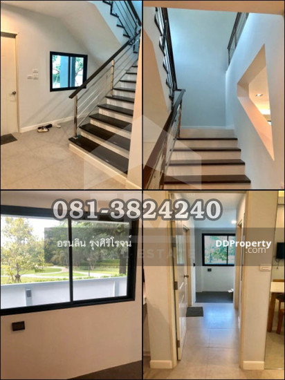5 Bedroom Detached House in Bang Khun Thian, Bangkok  60787448