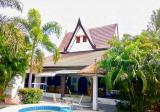 Pool villa in Hua Hin Soi 70, fully furnished - DDproperty.com