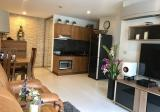 1 BD 50 sqm for sale 5.5 million - Very nice furnished! - DDproperty.com