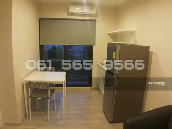 Plum condo central station เฟส 1  61442836