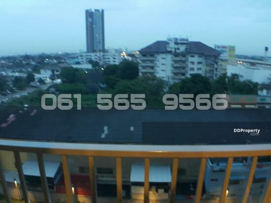 Plum condo central station เฟส 1  61442840
