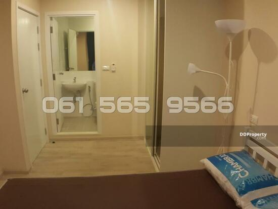Plum condo central station เฟส 1  61442844
