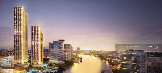 Magnolias Waterfront Residences ICONSIAM  67257017