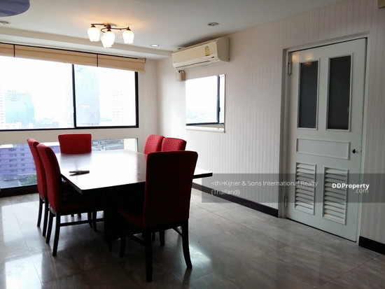 3 Bedroom Condo in Khlong Toei, Bangkok  63175714