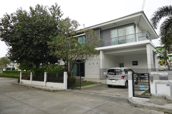 4 Bedroom Detached House in Muang Nonthaburi, Nonthaburi  64406833
