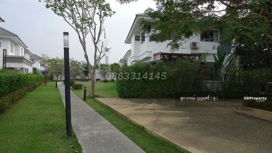 4 Bedroom Detached House in Muang Nonthaburi, Nonthaburi  64406844