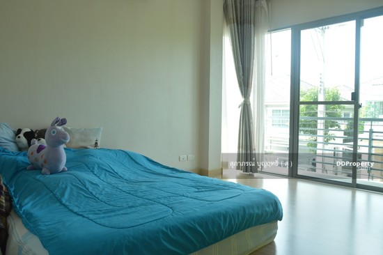 4 Bedroom Detached House in Muang Nonthaburi, Nonthaburi  66013941