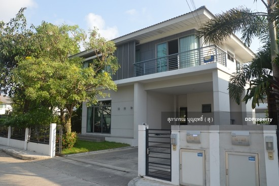 4 Bedroom Detached House in Muang Nonthaburi, Nonthaburi  66014052
