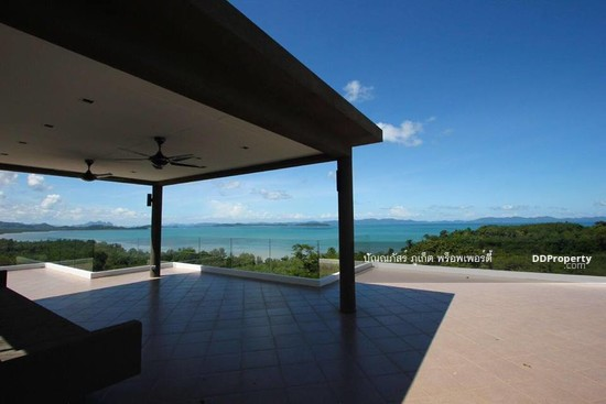4 Bedroom Detached House in Thalang, Phuket  64568587