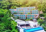 sea view 4-star boutique Hotel for long term rent Chalong bay panorama - DDproperty.com