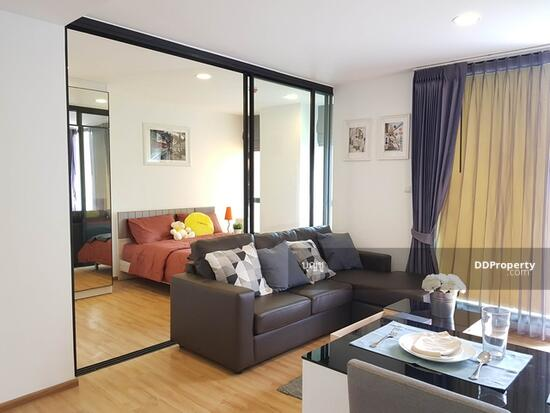 Notting Hill The Exclusive Charoenkrung  66529383