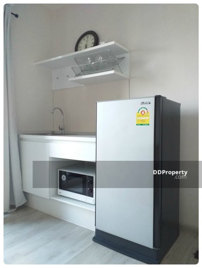 Plum condo central station เฟส 1  66590683