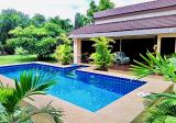 Fully furnished Pool Villa in Bali Style in Hua Hin - DDproperty.com
