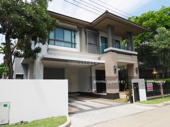 4 Bedroom Detached House in Pak Kret, Nonthaburi  67172150