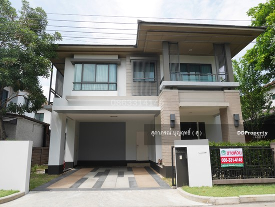 4 Bedroom Detached House in Pak Kret, Nonthaburi  67172151