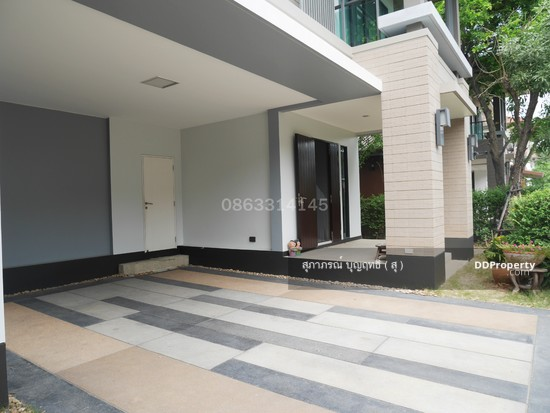 4 Bedroom Detached House in Pak Kret, Nonthaburi  67172155