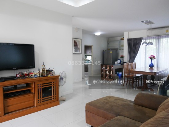 4 Bedroom Detached House in Pak Kret, Nonthaburi  67172286