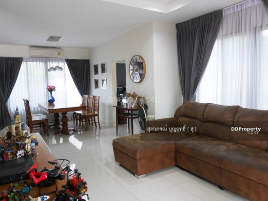 4 Bedroom Detached House in Pak Kret, Nonthaburi  67172287