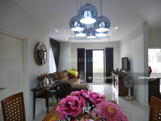 4 Bedroom Detached House in Pak Kret, Nonthaburi  67172292