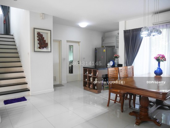 4 Bedroom Detached House in Pak Kret, Nonthaburi  67172293