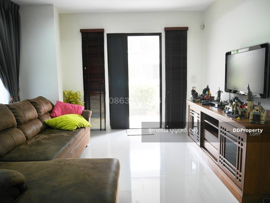 4 Bedroom Detached House in Pak Kret, Nonthaburi  67172312