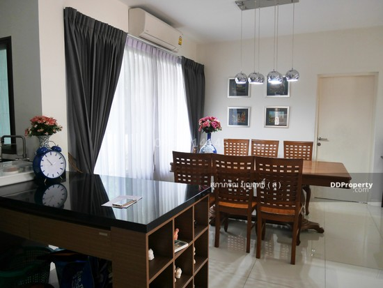 4 Bedroom Detached House in Pak Kret, Nonthaburi  67172317