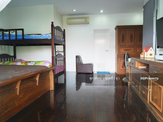 4 Bedroom Detached House in Pak Kret, Nonthaburi  67172368