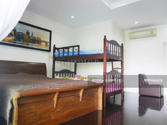 4 Bedroom Detached House in Pak Kret, Nonthaburi  67172369